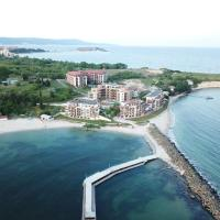 St. Panteleimon Beach Hotel, hotel Neszebarban
