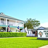 Peach Tree Inn & Suites, hotel in Fredericksburg