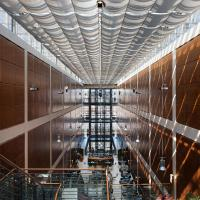 DoubleTree by Hilton Turin Lingotto, Hotel in Turin