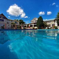 Hotel Casa de la Oma, hotel en Frutillar