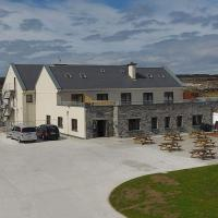Aran Islands Hotel, hotel in Kilronan