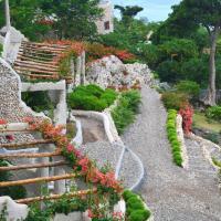 Rockwater Resort, hotel in Tanna Island