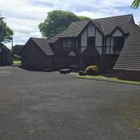 Tudor Lodge Guest Accommodation