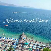 Kalemi's Beach and Hotel, hotel in Sarandë
