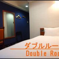 ジーアールホテル銀座通、熊本市のホテル