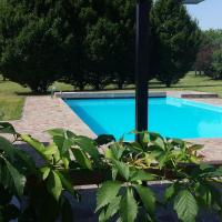 B&B Happy Family, hotel near Trieste Airport - TRS, San Pièr d'Isonzo