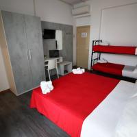 Hotel Kim, hotel a Rimini, Bellariva