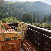 Urlaub im Zirbenland, hotel in Obdach