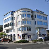 Hotel Karavella, hotel in Anapa