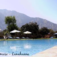 Hotel Vallehermoso Lunahuana, hotel in Lunahuaná