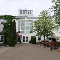 Komfort Hotel Wiesbaden