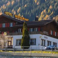 Hotel Seeblick, hotel in Sufers