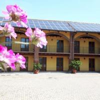 Agriturismo Cascina del Peso, hotel a Leinì