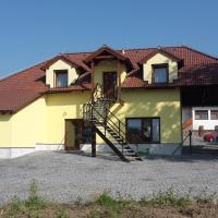 Penzion AMÁLKA Černín, hotel a Zdice