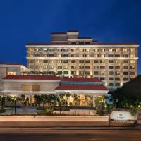 The Residency Towers Coimbatore, hotel in Coimbatore