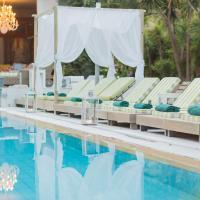 La Piscine Art Hotel, Philian Hotels and Resorts, ξενοδοχείο στη Σκιάθο Πόλη