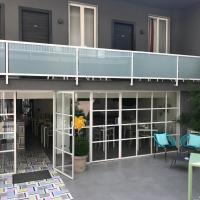 Albergo Del Pino, hotell i Cercola
