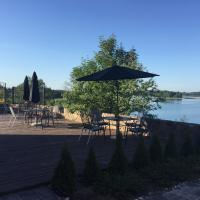 Villa Traku Terasa, hotel in Trakai