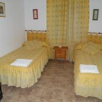 HABITACIONES LOS CAÑOS, hotel en Los Caños de Meca