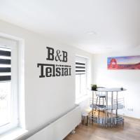 B&B Hotel Telsiai, hotel in Telšiai