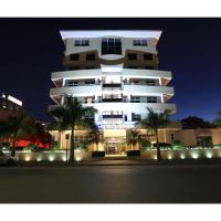 Afrin Prestige Hotel, hotel in Maputo