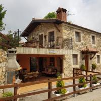 Casa Rural Juntana