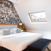 Hotel Le Six, ξενοδοχείο σε 6ο διαμ., Παρίσι