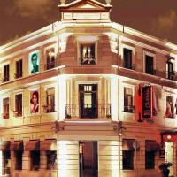 Hotel Cherica, hotel din Constanţa