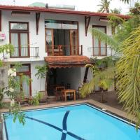 Villa Kapuru, hotel in Negombo