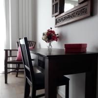 Appartamento Alba, hotell i Selvino