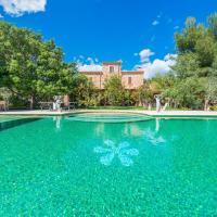 Villa ESPIGA