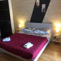 Le Rose dell'Etna, hotel a Trecastagni