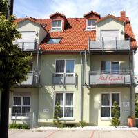 Hotel Gramlich, hotel in Heddesheim