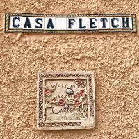 Casa Fletch, hotel in El Salado