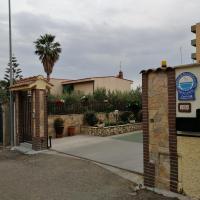B&B Cuscino & Cappuccino, hotel in zona Aeroporto Tito Minniti di Reggio Calabria - REG, Reggio Calabria