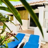 Can Chumbera Formentera, hotel in Cala Saona