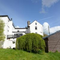 Gallt y Glyn, hotel in Llanberis