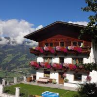 Haus Panorama, hotel in Gerlosberg
