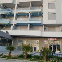 Apartamente-Danaj Radhime