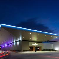 Cypress Bayou Casino Hotel