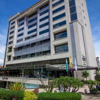 Diez Hotel Categoría Colombia, hotel en Medellín