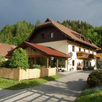 Gasthof Martinihof