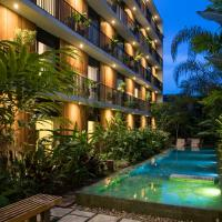 Hotel Villa Amazônia, hotel in Manaus