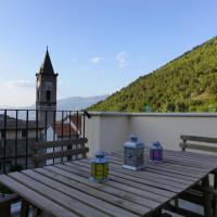 3 Bed Holiday Home Italian Apennines ski/cycle/hike