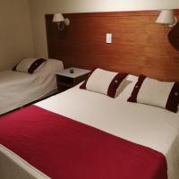 Hotel Francia, hotel en Tandil