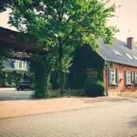 Hotel Borcharding Rheine Mesum, hotel in Rheine