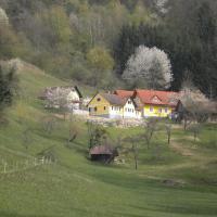 Buchschneider - Ferienhaus Maier - Landhof