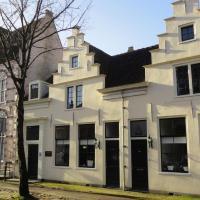 Achterom 7, hotel in Hoorn