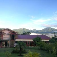 La Cabaña Lodge