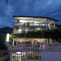 Guest House Dragomir, hotel in Sutomore